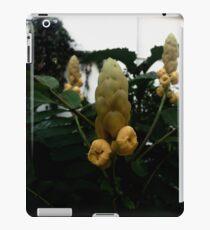 Unique bloom  iPad Case/Skin