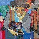 Basquiat memory2 July2017 by tim norman