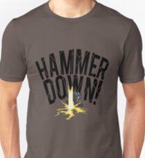 Earthshatter T-Shirt