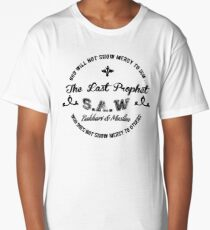 Sayings of The Prophet Muhammad S.A.W Long T-Shirt