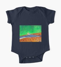 Ground Squirrel Kids Clothes