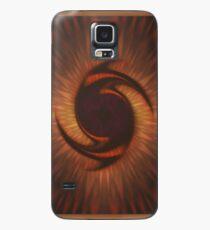 Yu-Gi-Oh! Card Back Case/Skin for Samsung Galaxy