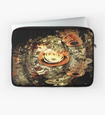 Fire Lotus Laptop Sleeve