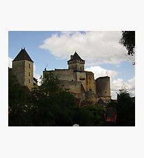 Castle Nord Photographic Print