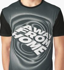 Away From Home  Graphic T-Shirt