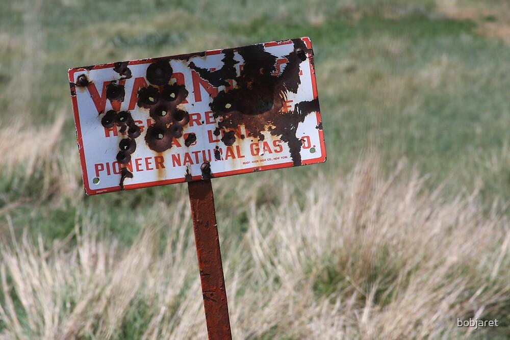 danger by bobjaret