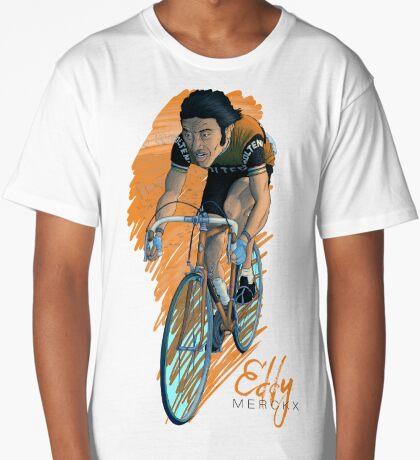 Revolutionary - Eddy Merckx