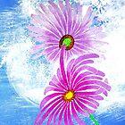Flowers 9 by pracha