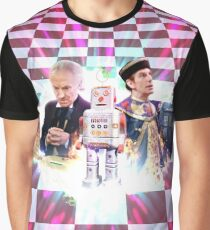 The Toymaker Graphic T-Shirt