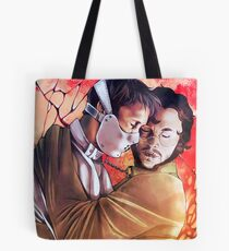 We are conjoined Tote Bag