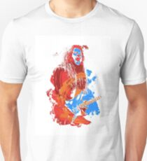 Neoclassical Guitarist T-Shirt