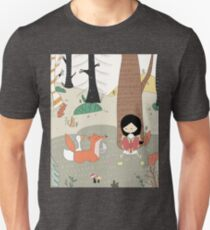Storytime in the forest T-Shirt