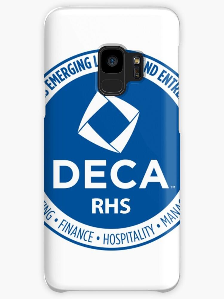 official deca emblem
