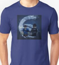 Brickography Pictures - Water Tribe T-Shirt