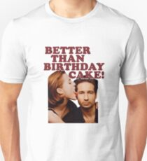 Gillovny: Better than birthday cake! T-Shirt