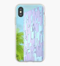Paradise iPhone Case