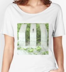 Ivy Women's Relaxed Fit T-Shirt