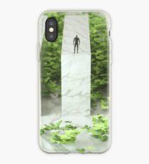 Ivy iPhone Case