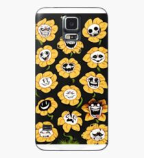 Undertale Flowey Case/Skin for Samsung Galaxy