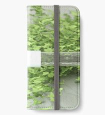 Ivy 2 iPhone Wallet/Case/Skin