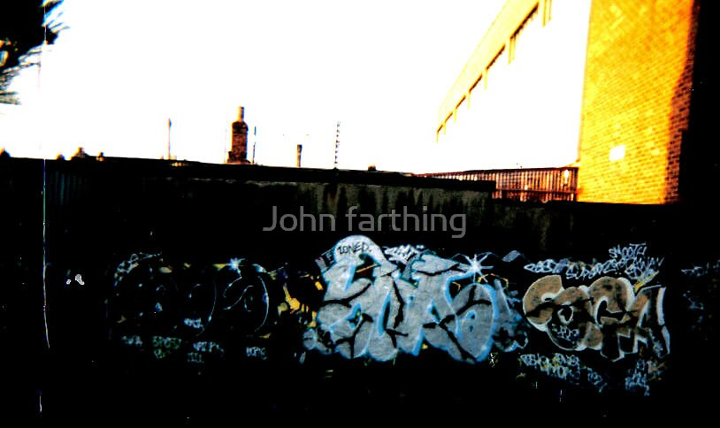 supo sga sos by John farthing