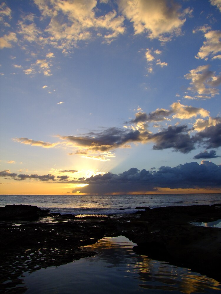 Dee Why Sunrise 2 by Jez1