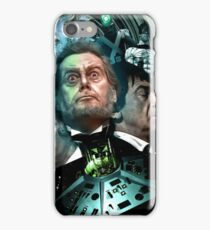 The Mind Robber iPhone Case/Skin