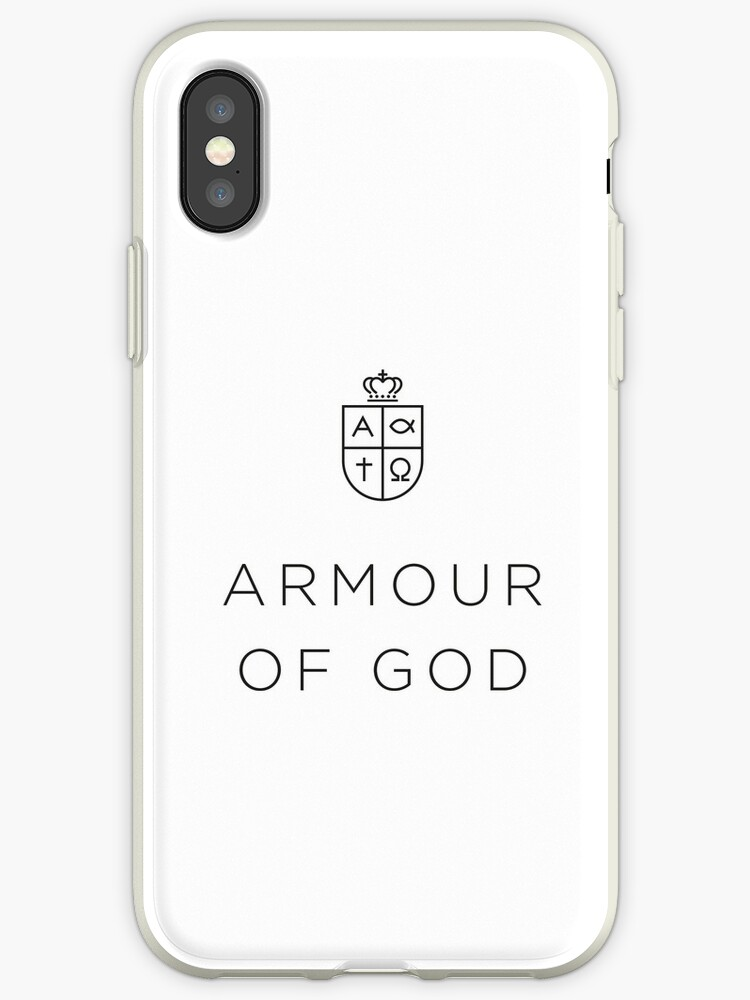Armour of God by Grafiker