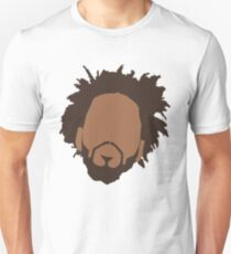 J. Cole Head T-Shirt