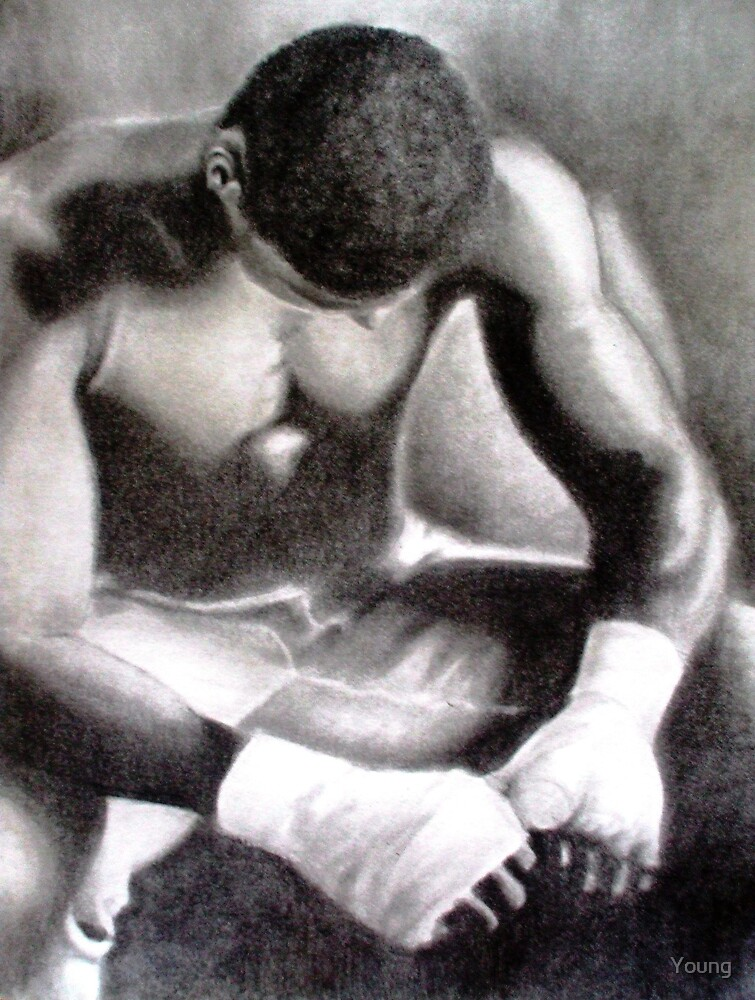 Muhammad Ali by Young