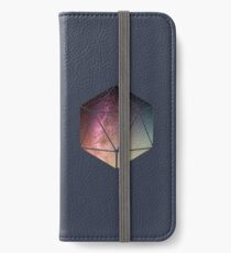 Galaxy of possibilities  iPhone Wallet/Case/Skin