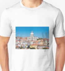 Lisbon Church T-Shirt