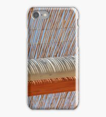 Minimalistic abstract photo iPhone Case/Skin