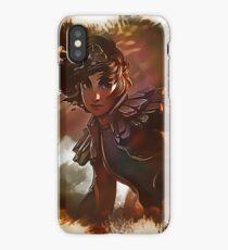 League of Legends TALIYAH iPhone Case/Skin