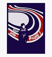 Elliott Smith Figure 8 Bigger Photographic Print
