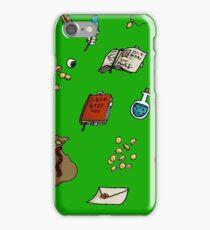 Adventurer's Kit iPhone Case/Skin