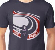 Elliott Smith Figure 8 Bigger Unisex T-Shirt
