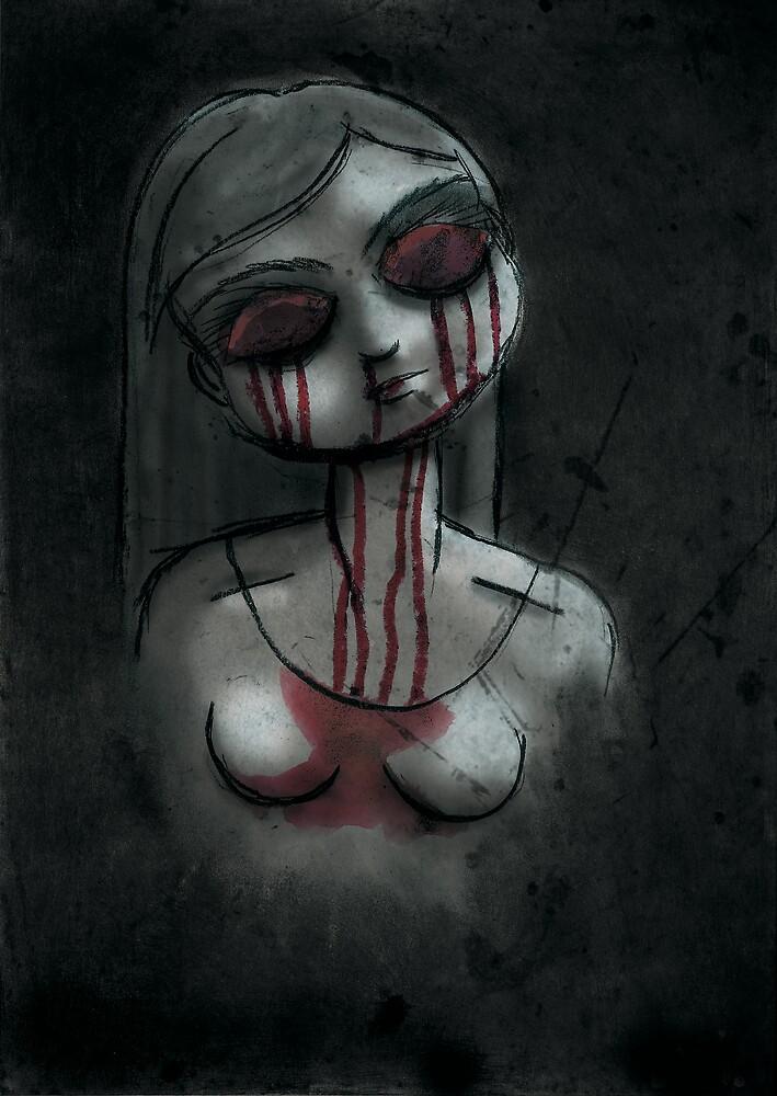 Dead Girl by Dan McGuiness