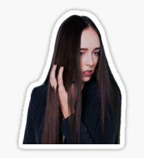 Allie X - CollXtion II Sticker