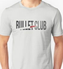 cross bullet club Unisex T-Shirt