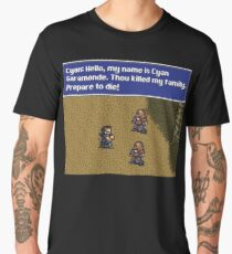 Prepare to Die Men's Premium T-Shirt