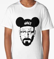 WALT MOUSE EARS Long T-Shirt