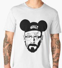 WALT MOUSE EARS Men's Premium T-Shirt