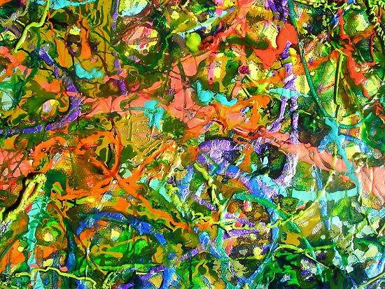 IMPERIAL by Dawn  Hough Sebaugh