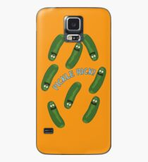 much pickle rick Case/Skin for Samsung Galaxy