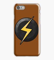 Screwball iPhone Case/Skin