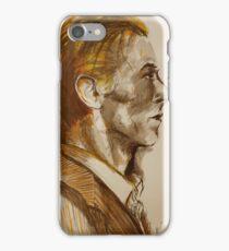 Bowie Mug iPhone Case/Skin