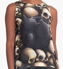 Children of the Moon cover3 Contrast Tank
