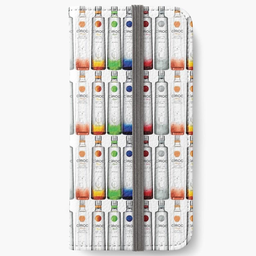 Ciroc iPhone Wallet