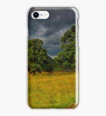 Glencoe Scotland. iPhone Case/Skin